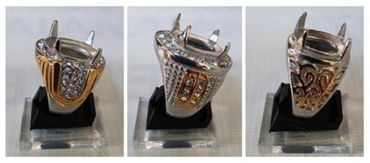 Cincin Titanium Murah