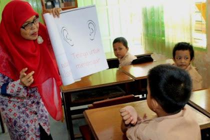 Lowongan Kerja Duri : Yayasan Pendidikan Maret 2017