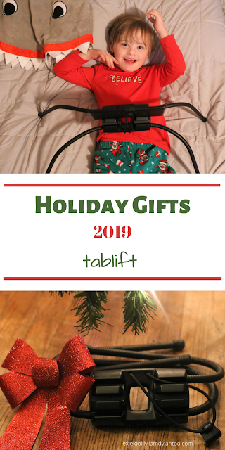 Holiday Gifts 2019 - Tablift