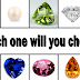 Pick One Stone You Will Reveal Your True Personality ?