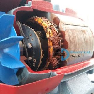 a c motor