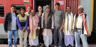 bhikhadi-thakur-drama-team