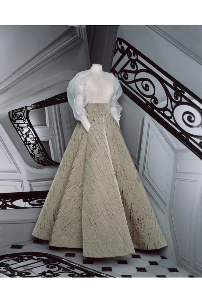Alta Costura Dior