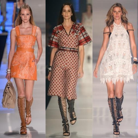 a9997e16b Resultado de imagem para imagens de Moda feminina primavera/verão 2016 – Principais  Tendências vestido