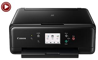 Canon TS6153 Driver mac, Canon TS6153 Driver windows, Canon TS6153 Driver linux