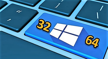 خطوة سريعة لمعرفة نسخة الويندوز 32 او 64 ( cmd )