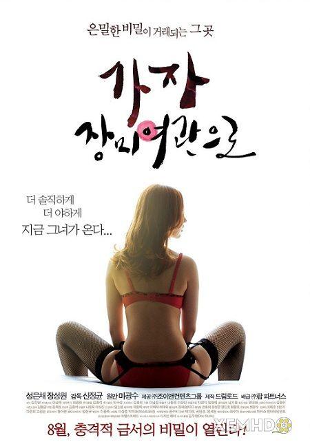 Let Go To Rose Motel Full Korea 18+ Adult Movie Online Free