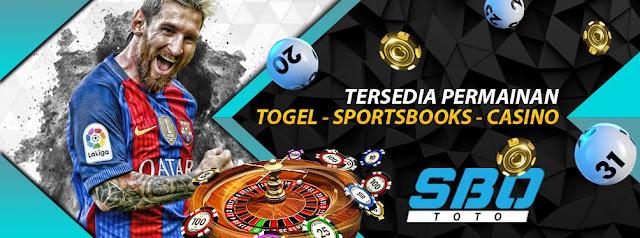 Sbo Poker
