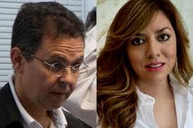 Carlos Meza logra libertad de pareja del vocero de Morena