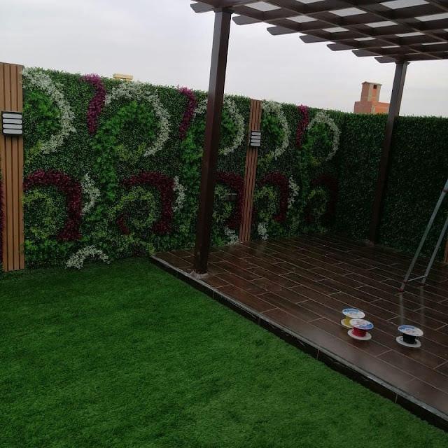شركة تنسيق حدائق انجليزية في جدة