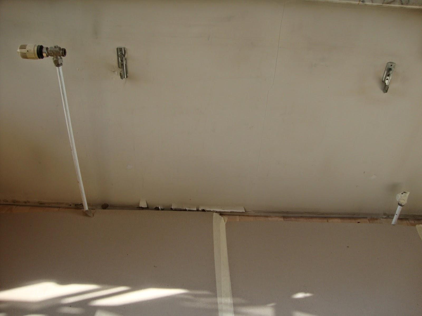 casa nostra : tag 6: versetzen dachbodenluke und upgrade badezimmer