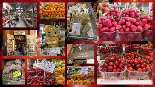 Weekend in Bologna - Mercato delle Erbe