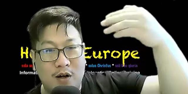 Jozeph Paul Zhang Muncul Lagi, Orang Dekat SBY: Masak Negara Kalah Sama Pencundang Kayak Gini