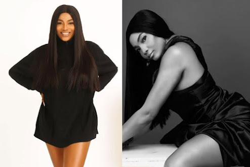 True Love Can Only Be Complete With Money — Actress, Chelsea Eze