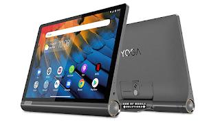 Lenovo YT-J706X Unbrick Rom Firmware Flash File Yoga Tab 11