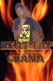 A chama — Beat tap (instrumental) [Download zip)