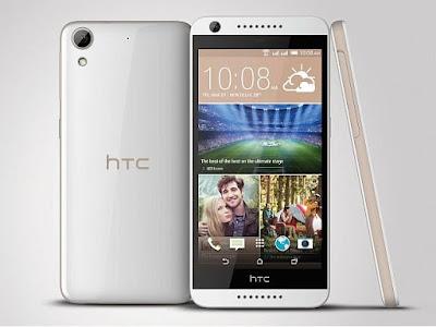 HTC Desire 626G+Specifications - Inetversal