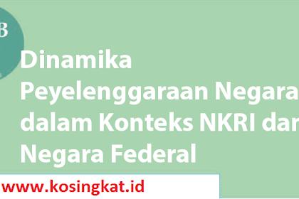 Kunci Jawaban PKN Kelas 12 Halaman 236 Uji Kompetensi 7