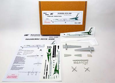 Fairchild Hiller FH227B picture 2
