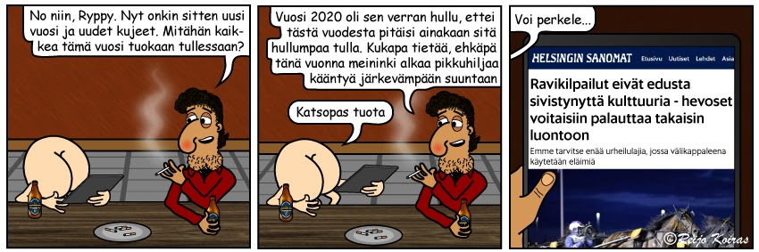 Ryppy Ja Reikä