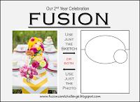 Fusion Sketch