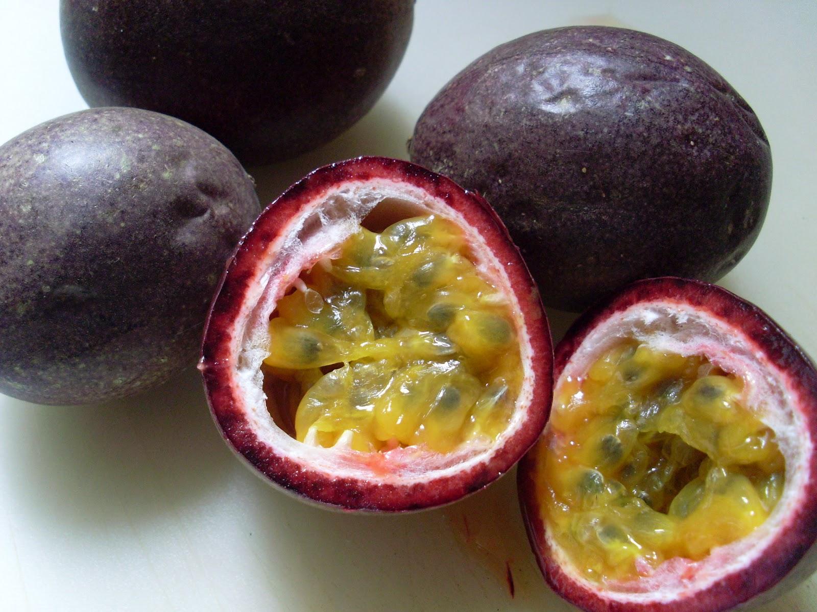 Тропические фрукты фото и названия гранадилла отличие прямого