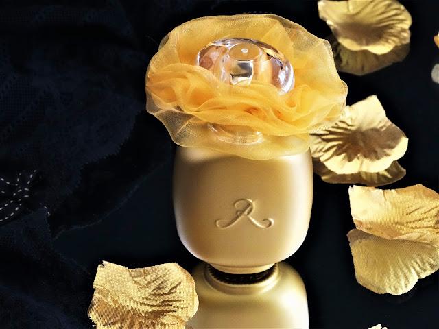 Parfum Ballerina N°5 Les Parfums de Rosine avis, avis nouveau parfum les parfums de rosine, les parfums de rosine ballerina n°5 avis, parfums de rosine, parfum la bayadere, avis les parfums de rosine, blog avis sur les parfims