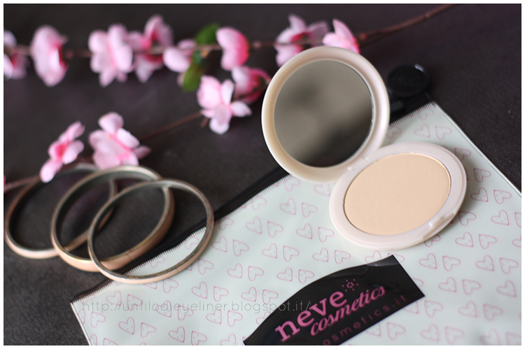 Neve Cosmetics: Alabaster Touch Preview