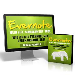 Evernote Produktbild