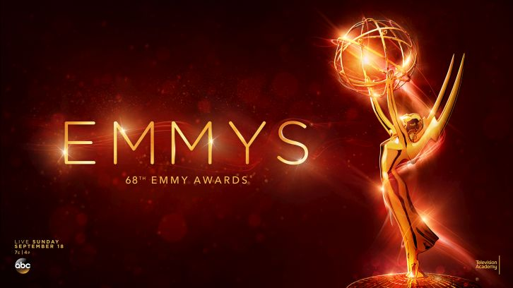 68th Emmy® Awards Announces Second Star-Studded Group of Presenters