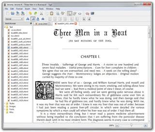 Come formattare ebook con Sigil editor: TUTORIAL