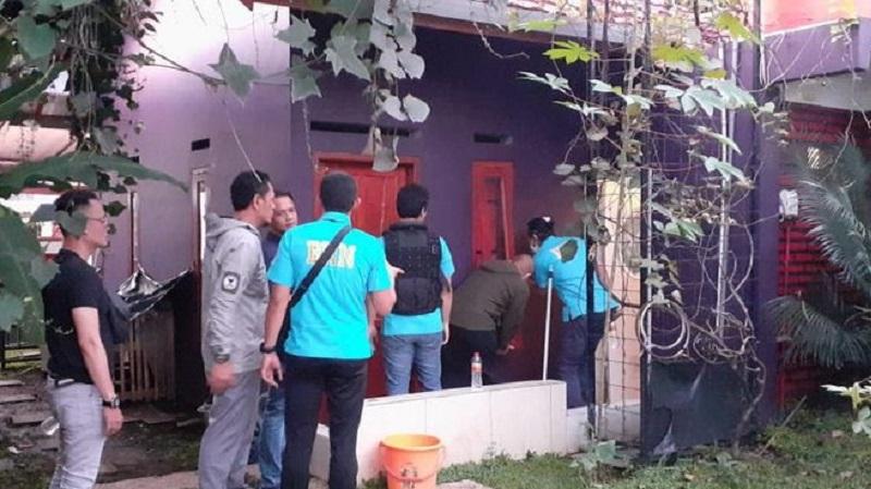 Pil Apa yang Diproduksi Pabrik Narkoba di Bandung?
