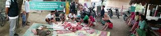 Berqurban Sekaligus Training Baca Al-Qur'an Cara Baitul Tamqil dan Cinta Qur'an Foundation Berqurban di Idul Adha