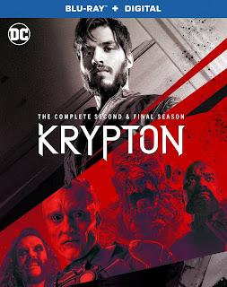 Krypton – Temporada 2 [BD25] *Con Audio Latino
