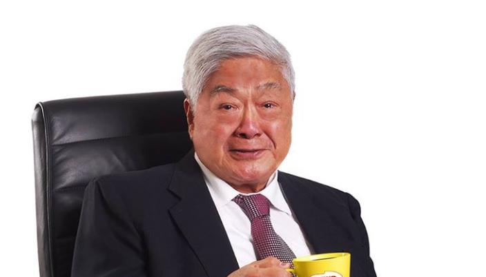 Business tychoon John Gokongwei Jr. passes away at 93