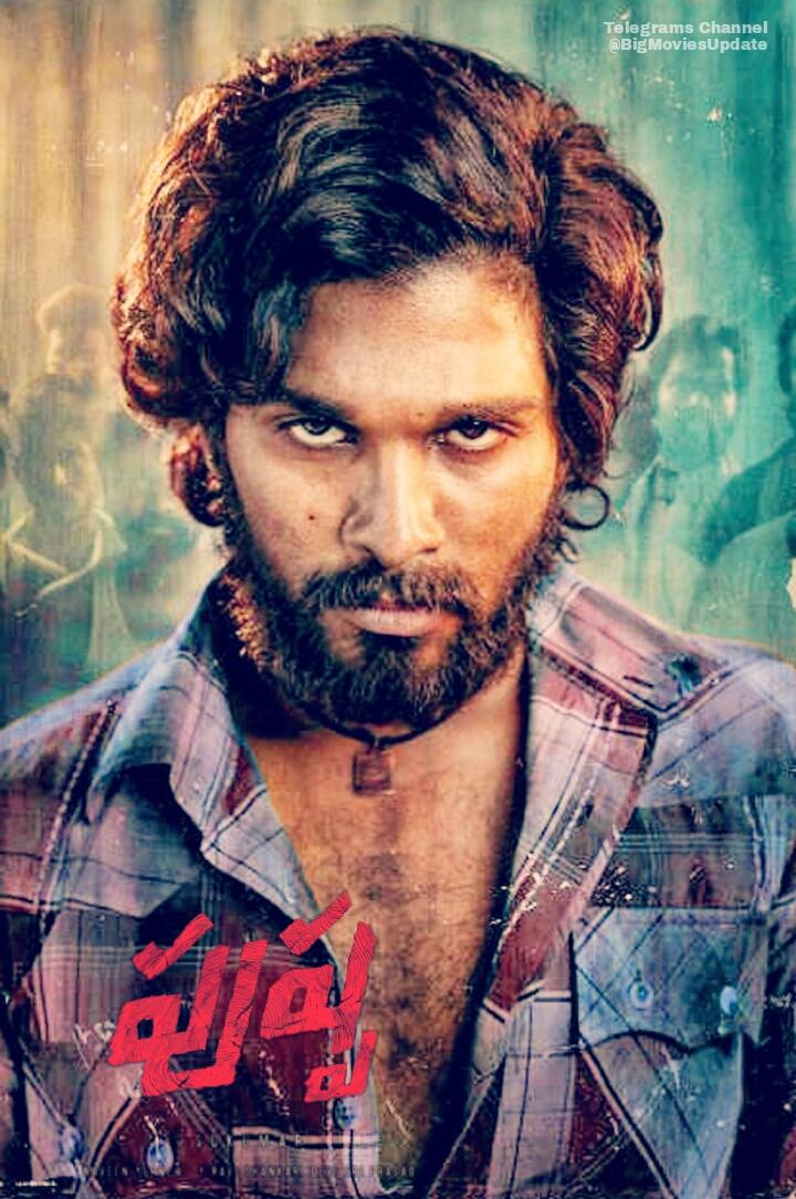 Pushpa Full Movie Hindi Dubbed Download | New Allu Arjun Movie in Hindi Download