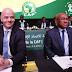 Σύλληψη του αντιπροέδρου της FIFA με κατηγορίες δωροδοκίας Η υπόθεση έχει να κάνει με την αλλαγή χορηγού της Αφρικανικής Ομοσπονδίας