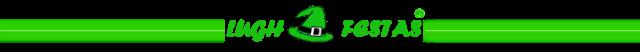 separador de texto - site Lugh Festas