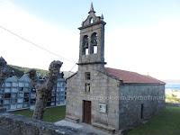 Escaselas camino de Santiago Muxia-Fisterra put sv. Jakov slike psihoputologija