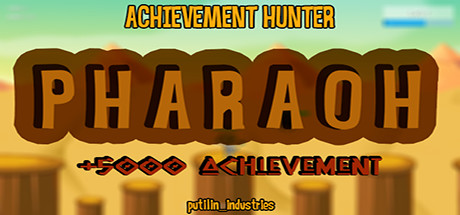 Steam Basarim Kazanma Oyunlari Achievement Hunter Pharaoh