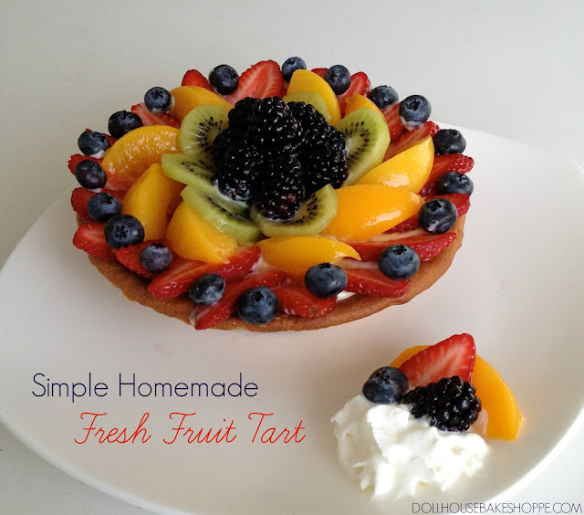 http://blog.dollhousebakeshoppe.com/2013/08/simple-homemade-fresh-fruit-tart-with.html