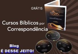 Blog É DESSE JEITO!