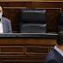 """Santiago Abascal:""""Al señor Iglesias nunca le han gustado los viejos"""""""