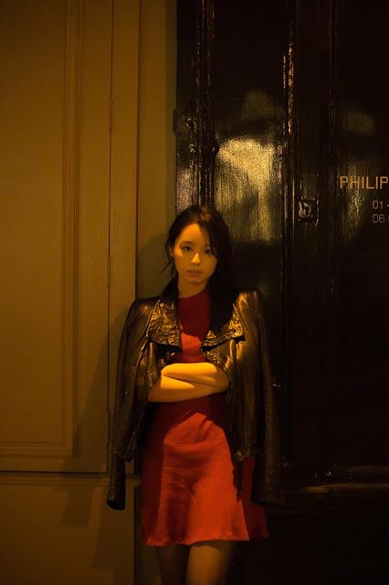 小池里奈 Koike Rina Departure Photobook