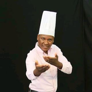 Chefe Roger - kotsolo (feat Valdo da Cunha) 2019