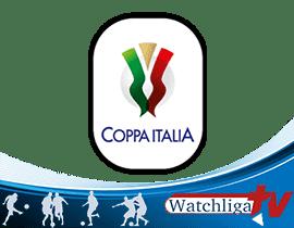 Live Streaming Coppa Italia