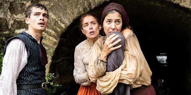 La Peste, 2ª Temporada, Nuevas imágenes, Movistar