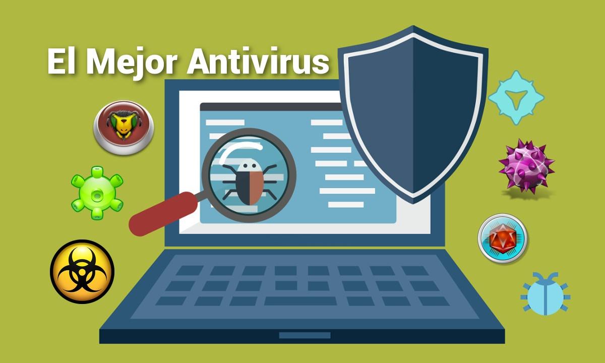 como elegir el mejor software antivirus gratuito