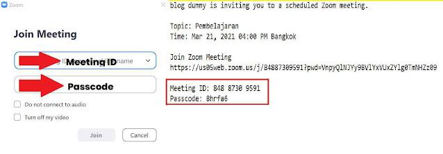Tutorial Lengkap Penggunakan Aplikasi Zoom