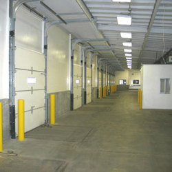 cold storage machines